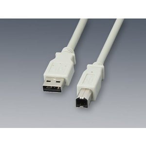 USBケーブル 2m|round-direct