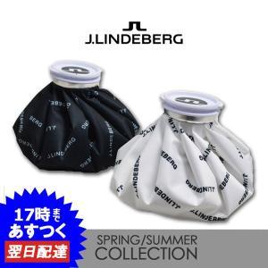 ■J.リンドバーグ  ■暑い日のゴルフの必需品! オシャレなアイスバッグです。  ■色柄  04(白...