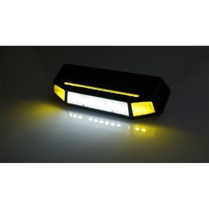 0157935 トラック用品 東洋ライト NO-01-T WIZARD 1 LEDタイヤ灯|route2yss