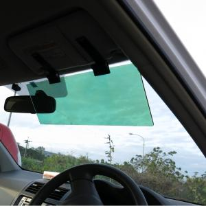 アクリルサンバイザー(2t〜乗用車 運転席側用)|route2yss