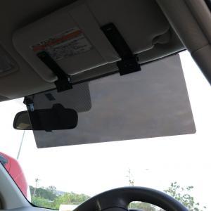 トラック用品 アクリルサンバイザー(4t〜大型用)|route2yss