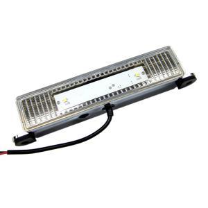 トラック用品 LSL-1009AV LEDナンバーランプ(12/24V共用)|route2yss