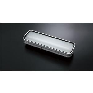 トラック用品 JBアルミ看板灯 中型(24V蛍光灯式)|route2yss