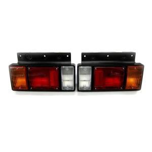 トラック用品 DS0501/DS0502テールランプ(日野デュトロ・トヨタダイナ用)L&Rセット|route2yss