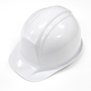 トラック用品 KBL2-W 作業用ヘルメット ホワイト route2yss