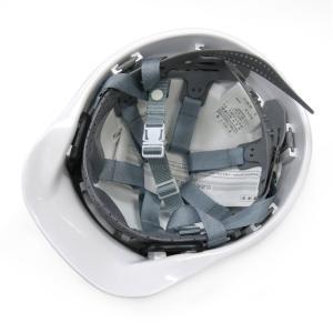 トラック用品 KBL2-W 作業用ヘルメット ホワイト route2yss 02