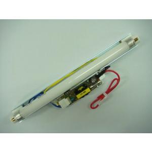 蛍光灯ユニット直型12V6W