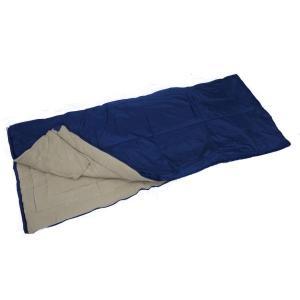 TR寝袋(ねぶくろ) ネイビー 200cm×80cm|route2yss