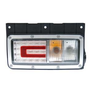 トラック用品 LEDRCL-TR24R コイトリアコンビネーションランプ(バックランプ付)R側単品|route2yss