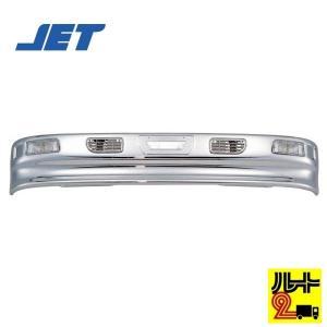 JET 501042 シャトルバンパー2tワイド車用 320H【代引不可】 route2yss