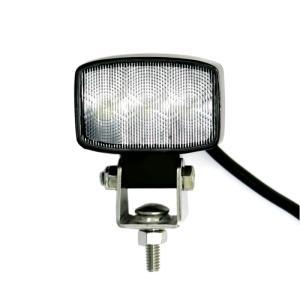 トラック用品 ジェットイノウエ 526834 LEDワークランプ ストロボ クリア/ホワイト 12/24V共用 route2yss