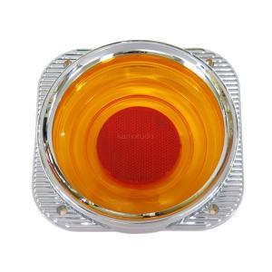 トラック用品 ケンメリテールレンズパート50 FK(KOITO用) 橙|route2yss
