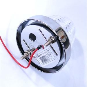トラック用品 LSL206W JB激光LEDクリスタルハイパワーマーカークリアレンズ/LEDホワイト|route2yss|04
