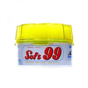トラック用品 W-19 ソフト99 ハンネリWAX|route2yss