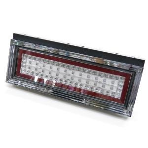 トラック用品 花魁コンボミニ2tトラック用LEDテールランプL&Rセット DC12V・24V対応|route2yss|03