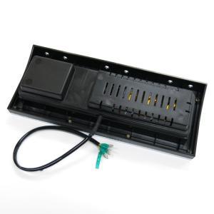 トラック用品 花魁コンボミニ2tトラック用LEDテールランプL&Rセット DC12V・24V対応|route2yss|04