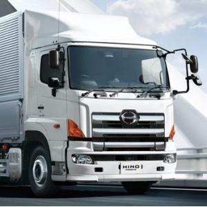 トラック用品 グランドダイヤシートカバー(運転席助手席)ブラック 日野グランドプロフィア用[代引不可] route2yss 04