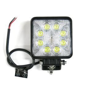 トラック用品 ML-18 カシムラLED作業灯(ワークライト)1560lm DC12V/24V共用|route2yss