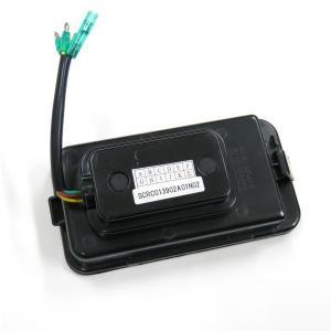 トラック用品 SCRC-01 ステラファイブ軽トラ用LEDテールランプL&R レッド/クリア|route2yss|04