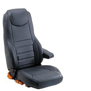 グレイスNEWリミックスシートカバー(運転席+助手席セット) 日野レンジャープロ(H13〜H29)用|route2yss