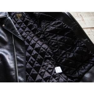 FINE CREEK LEATHERS(ファインクリークレザーズ)〜Leon The Nostar Black〜 route66amboy 11