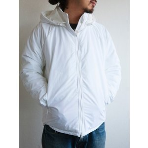 FROM THE GARRET(フロムザギャレット)〜HAPPY JACKET WHITE〜|route66amboy