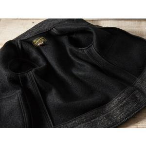 CUSHMAN(クッシュマン)〜BEACH CLOTH COSSACK JACKET〜 route66amboy 11
