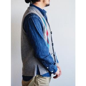 JELADO(ジェラード)〜Santa Fe Vest〜|route66amboy|02