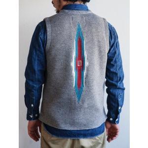 JELADO(ジェラード)〜Santa Fe Vest〜|route66amboy|03