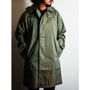 WORKERS(ワーカーズ)〜Bal Coller Coat〜|route66amboy