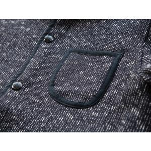 CUSHMAN(クッシュマン)〜BEACH CLOTH JACKET〜|route66amboy|08