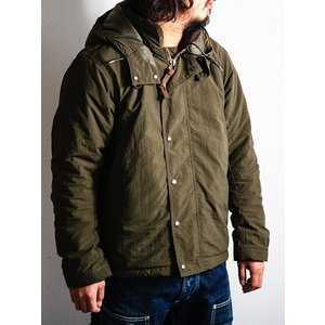 WORKERS(ワーカーズ)〜N-1 Puff Jacket〜|route66amboy