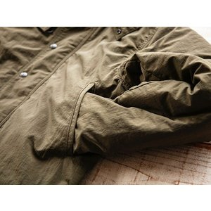 WORKERS(ワーカーズ)〜N-1 Puff Jacket〜|route66amboy|11