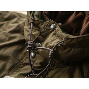 WORKERS(ワーカーズ)〜N-1 Puff Jacket〜|route66amboy|08