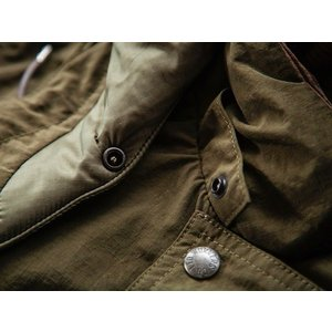WORKERS(ワーカーズ)〜N-1 Puff Jacket〜|route66amboy|09