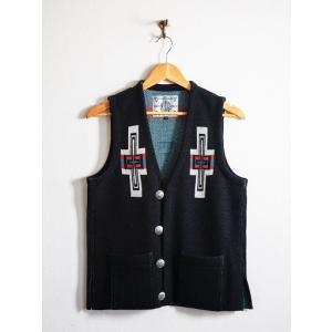 JELADO(ジェラード)〜Santa Fe Vest BLACK〜|route66amboy|04