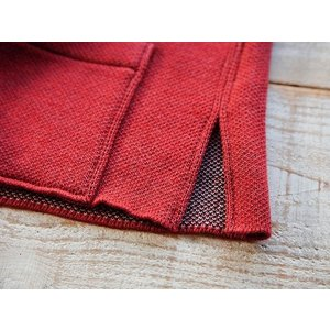 JELADO(ジェラード)〜Santa Fe Vest RED〜 route66amboy 09