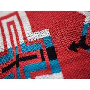 JELADO(ジェラード)〜Santa Fe Vest RED〜 route66amboy 10