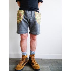 YEALOW(イエロー)〜SIDE POCKET SWEAT PANTS〜 route66amboy