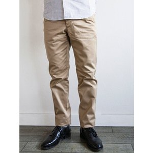 WORKERS(ワーカーズ)〜Workers Officer Trousers Chino SlimFit〜|route66amboy