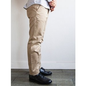 WORKERS(ワーカーズ)〜Workers Officer Trousers Chino SlimFit〜|route66amboy|02