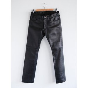 FROM THE GARRET(フロムザギャレット)〜HORSE LEATHER PANTS〜|route66amboy