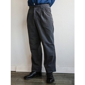 WORKERS(ワーカーズ)〜Workers Officer Trousers 2tac Wide Straight〜 route66amboy