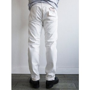 WORKERS(ワーカーズ)〜Lot802,Slim Tapered White Denim〜|route66amboy|03