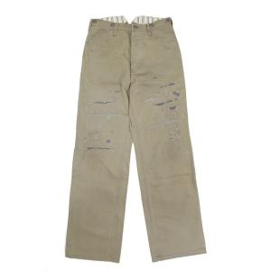 再入荷 JELADO(ジェラード)〜Dugout Trousers Vintage Finishi〜 route66amboy