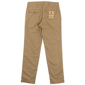 WORKERS(ワーカーズ)〜Workers Officer Trousers SlimFit〜|route66amboy|02