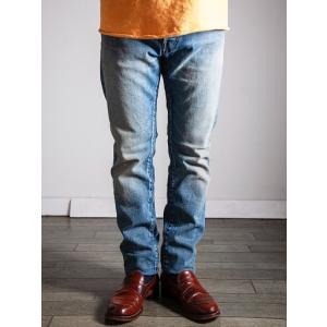 JELADO(ジェラード)〜Classic Slim Pants V/F〜|route66amboy