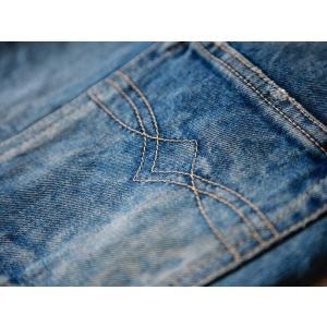 JELADO(ジェラード)〜Classic Slim Pants V/F〜|route66amboy|12