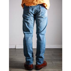 JELADO(ジェラード)〜Classic Slim Pants V/F〜|route66amboy|03