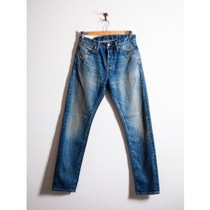 JELADO(ジェラード)〜Classic Slim Pants V/F〜|route66amboy|04